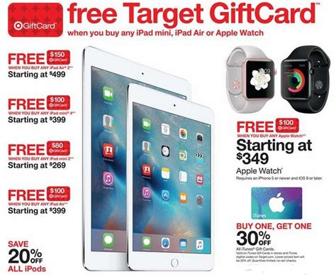 Target Ipad Gift Card Deal - ipads at target stores bing images