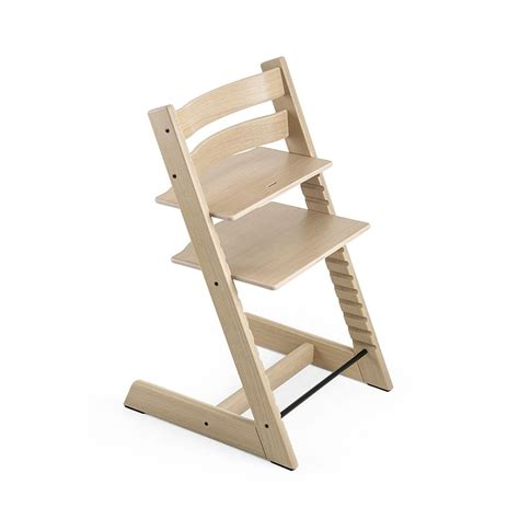 sedia per bambini stokke baby set per sedia tripp trapp rosso stokke