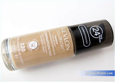 Foundation Revlon revlon colorstay makeup foundation 2016 review swatches