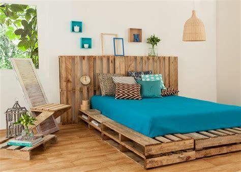 queensize bett grã ãÿe camas con palets 24 modelos incre 237 bles y creativos