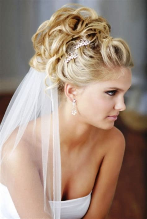 Best Wedding Hairstyles With Veil by 70 Best Wedding Hairstyles Ideas For Wedding