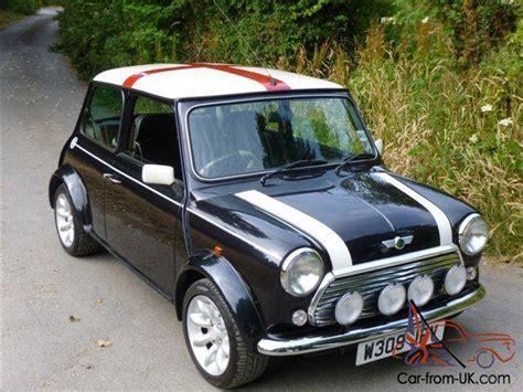 mini stock cars for sale uk 2000 rover mini cooper sport on just 18300