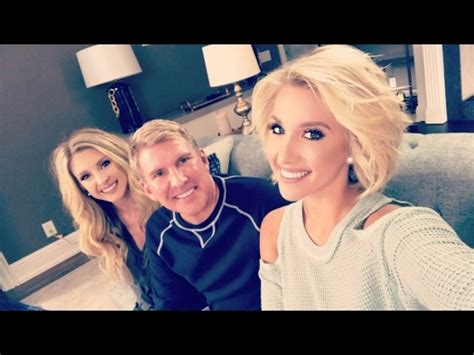 what kind of haircut did savannah chrisley get savannah chrisley from chrisley knows best youtube