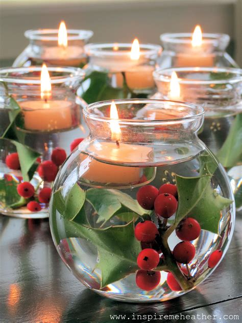 easy christmas centerpieces to make 17 easy last minute diy decorations style motivation