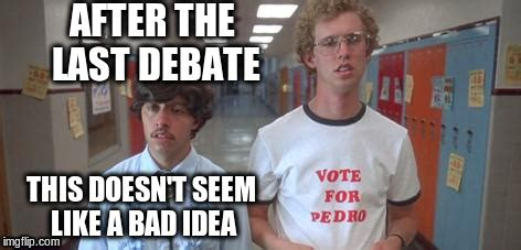 Vote For Pedro Meme - vote for pedro meme 28 images vote for pedro imgflip