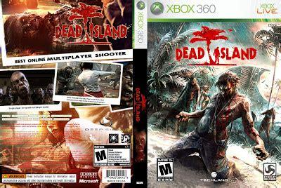 covers aki dead island xbox