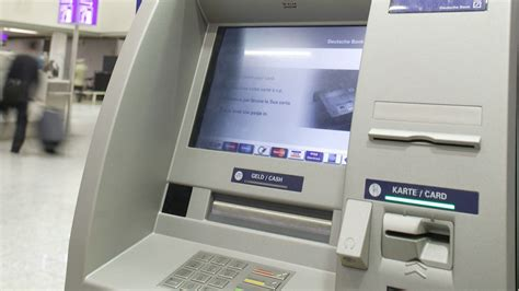 best banks in germany german bank blocks atm withdrawals your news wire