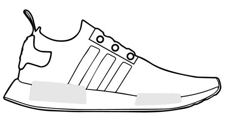 adidas shoe template pretty sneaker template photos how to make a fondant