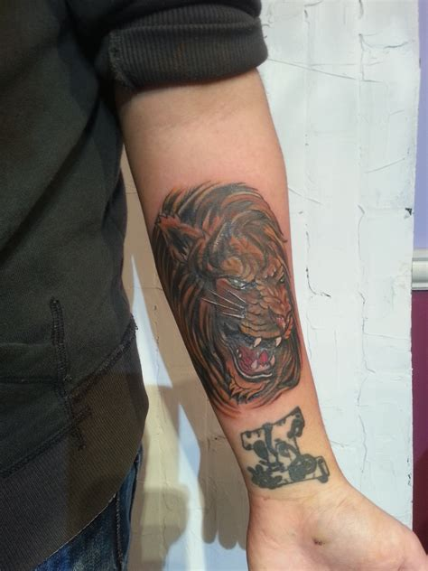 tattoo name cover up on forearm nyc s best tattoo cover up artist adal majestic tattoo nyc