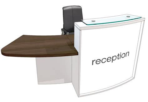 light oak reception desk light reception desks