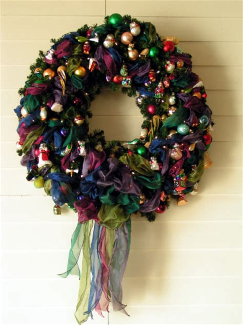 christmas wreath gallery 10