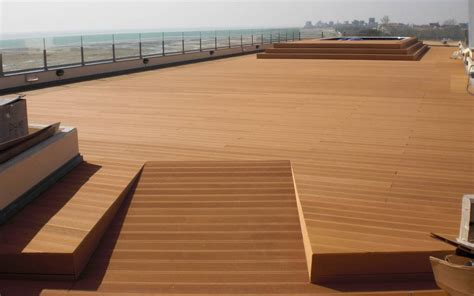 pavimenti in legno composito per esterni legno composito wpc per esterni decking wpc alveolare
