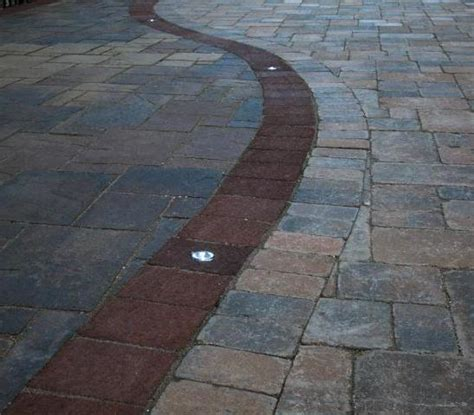 Paver Lights by Products Niemeyer S Landscape Supply Northwest Indiana