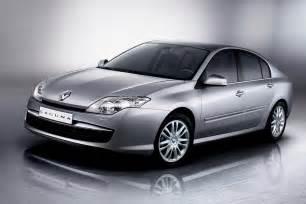 2007 Renault Laguna Mad 4 Wheels 2007 Renault Laguna Iii Best Quality Free