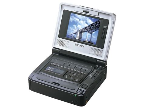lettore cassette hi8 gv d800 デジタルビデオカメラ handycam ハンディカム ソニー