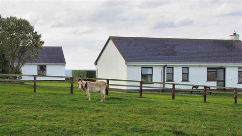 quilty cottages self catering quilty county