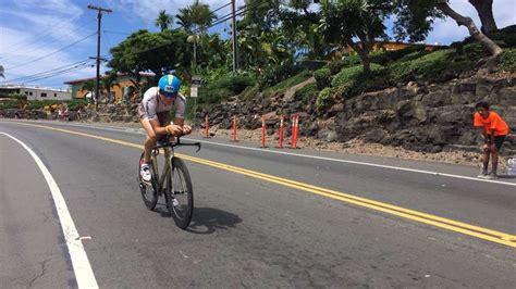 Auto Schmid Weilheim by Triathlon Lukas Kr 228 Mer Bester Age Grouper Auf Hawaii
