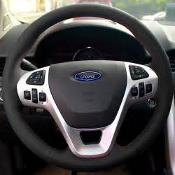 Steering Wheel Shakes On Ford Explorer Get Cheap Ford Explorer Wheels Aliexpress