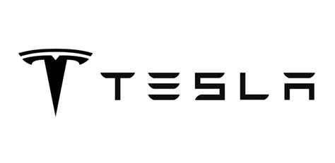 Logo Tesla Why Tesla Will Soar And Apple Will Continue To Struggle