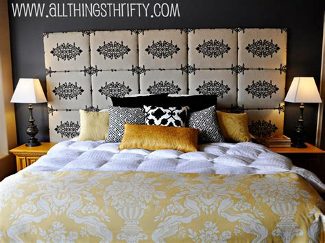 Do You Need A Headboard by 16 Great Diy Headboard Designs You Should Update Your