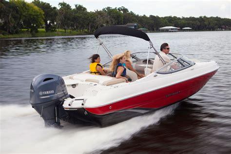 yamaha mini boat the outboard expert yamaha reveals second generation f115