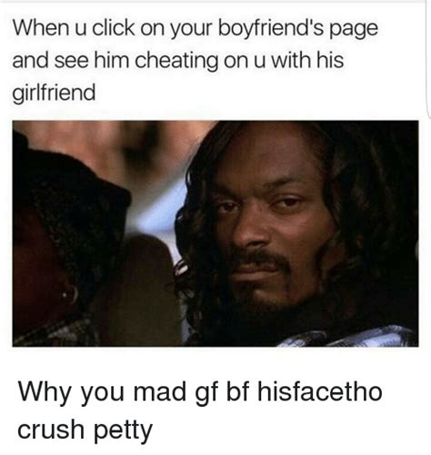 Meme Cheating Boyfriend - cheating on bf