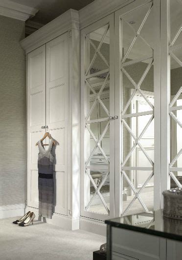 Mirror Wardrobe Closet Doors Mirrored Wardrobe Sliding Doors And Vanities On