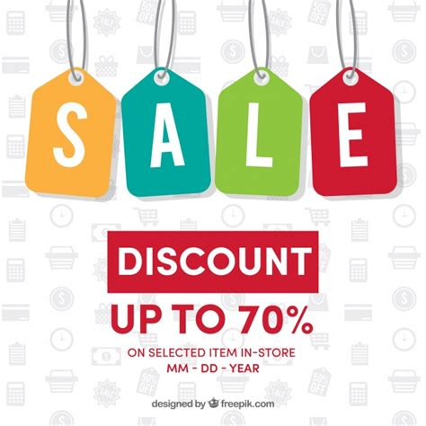 new year sale vector sale vectors photos and psd files free