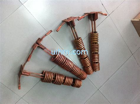 induction heating coil design calculations inductor coil design 28 images coil design and inductance calculator inductor design