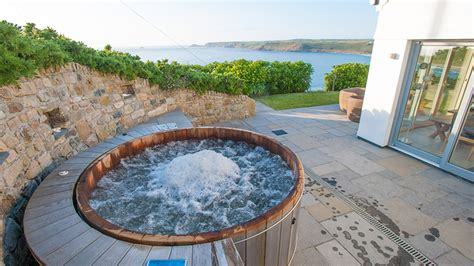Luxury Cottages In Cornwall With Tub by Luxury Cottages With A Tub To Rent Boutique