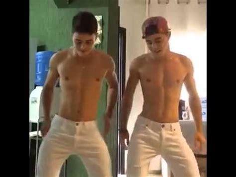 doccia vestita hermanos brasile 241 os bailando