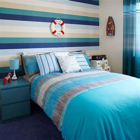 turquoise cream bedroom room 4 interiors