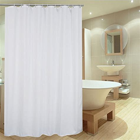 75 inch long shower curtain compare price to shower curtain liner long fabric