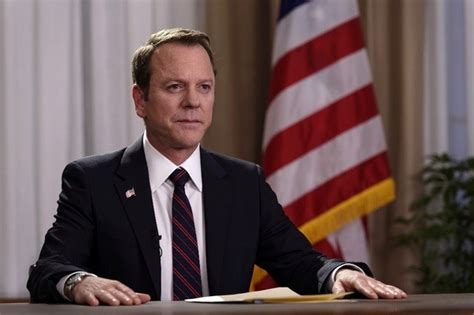 Designated Survivor Quora | what current actor would have the best chance of being