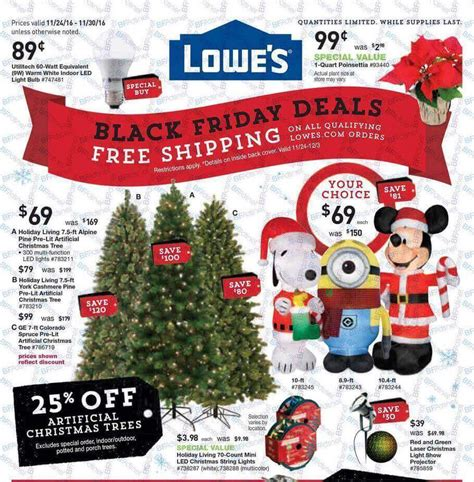lowe s black friday ad scans 2016