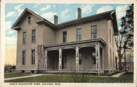 king s daughters home bucyrus oh