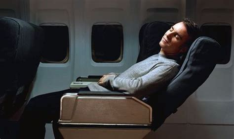 airline seats recline get rid of reclining seats peter hill columnists