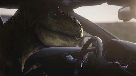 sad  rex  inspiring comeback   driving car commercial rtm rightthisminute
