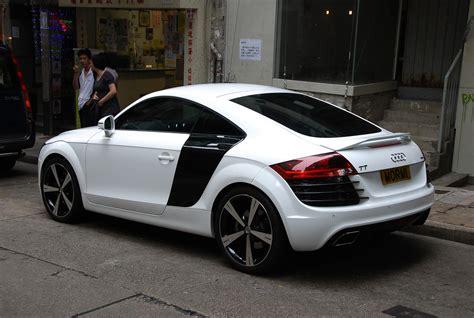 Audi Tt R8 Bodykit by Audi Tt R8 Style