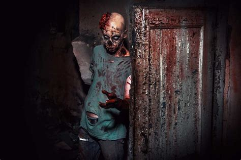 Sloss Furnace Haunted House by Get In Free Opening Sloss Fright Furnace