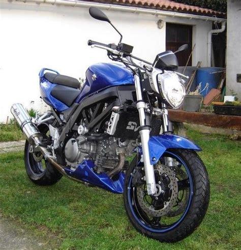 Suzuki Sv 650 S N Topic Officiel Page 884 Suzuki