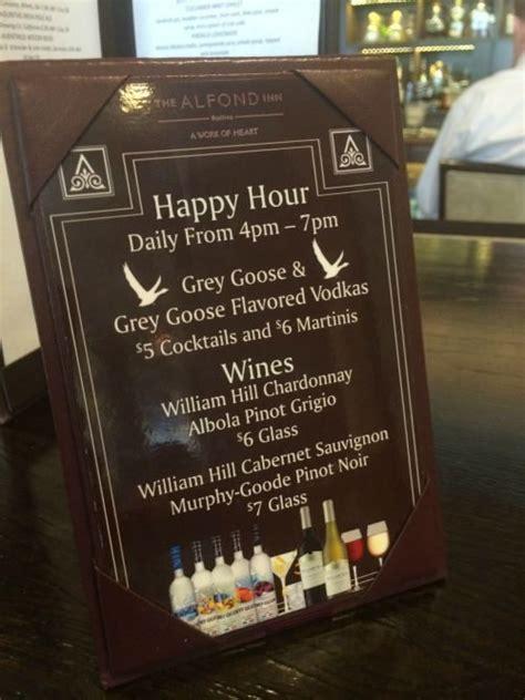 Happy Hour Black Dress Pinot Grigio by Happy Hour Test Drive The Alfond Inn