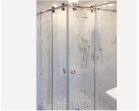 crl shower door crl deluxe serenity series sliding shower door system