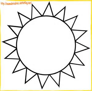 soleil 224 colorier