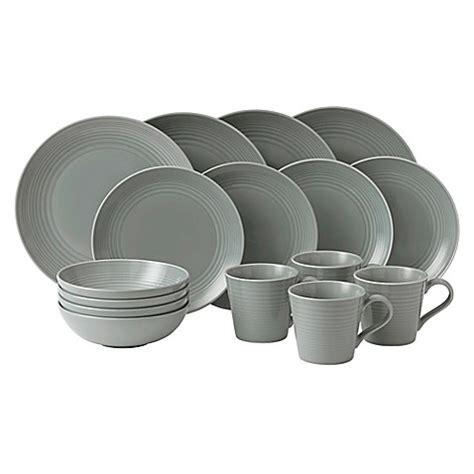 geschirr set modern gordon ramsay by royal doulton 174 maze 16 dinnerware