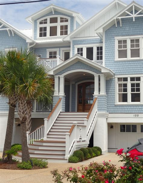 exterior beach house colors greensboro interior design window treatments greensboro
