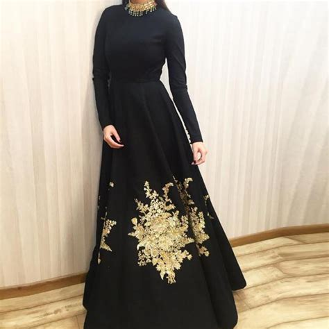 To Be Gown by Taffeta Silk Embroidered Semi Stitched Gown Black
