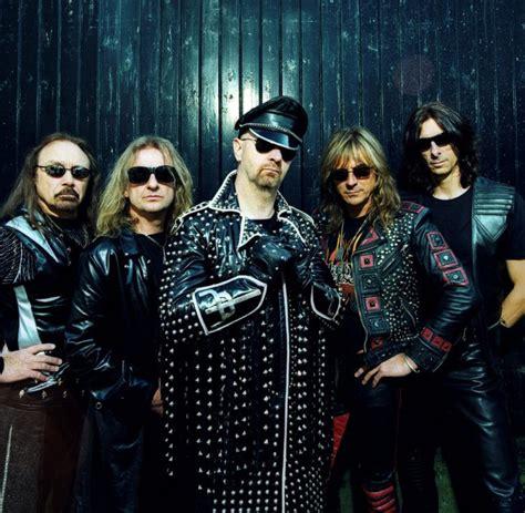 Kaos Musik Kaos Band Judas Priest 30 jahre quot steel quot seit judas priest sieht metal aus wie metal welt