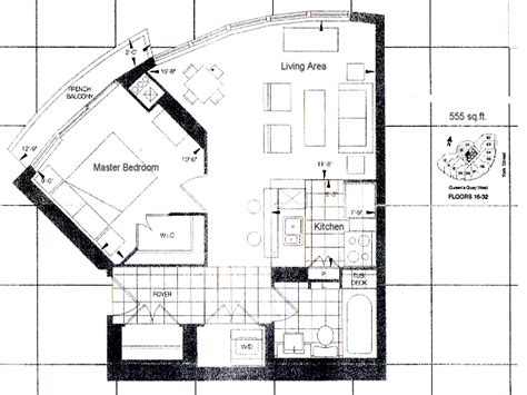 208 queens quay west floor plan meze blog