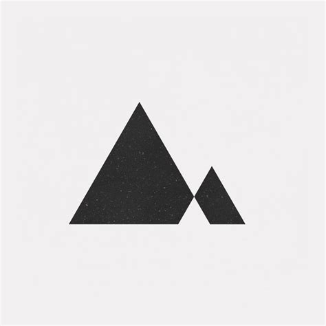 triangle pattern logo de15 423a new geometric design every daybuy my posters on